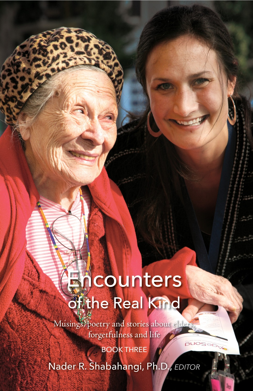 Encounters of the Real Kind Book 3 book cover